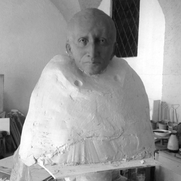 ritratto , scultura , on commission, portrait , sculpture , villa melzi